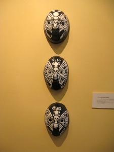 Acrobat Masks