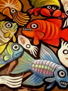 goblinfishies